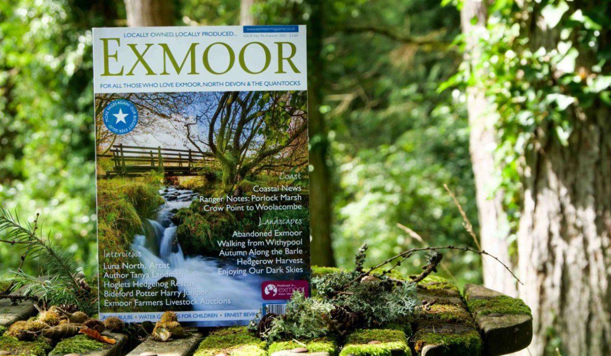 Exmoor Magazine_Autumn Issue21
